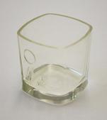 シリコーングラス