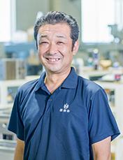 代表取締役 斎藤正樹