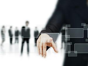 製品の共同開発パートナー